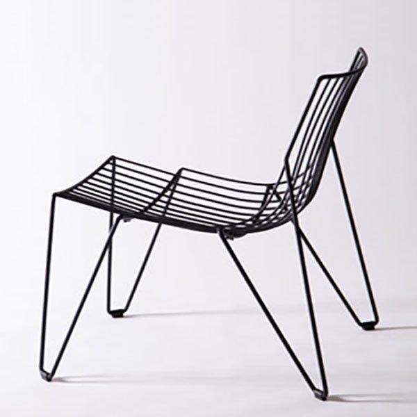 Tio Easy Chair (ティオイージーチェア)