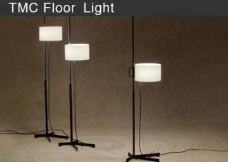Santa & Cole TMC FLOOR LIGHT<br>【ミゲル・ミラ氏デザインのフロアライト】
