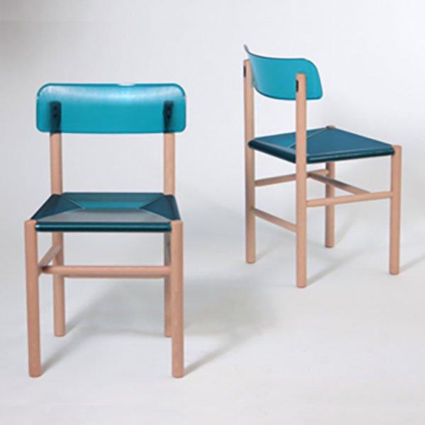 Trattoria Chair (トラットリアチェア)