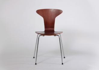 Side Chair FH3105 (Arne Jacobsen) 01-LA-2949574-01<img class='new_mark_img2' src='//img.shop-pro.jp/img/new/icons50.gif' style='border:none;display:inline;margin:0px;padding:0px;width:auto;' />