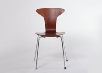 Side Chair FH3105 (Arne Jacobsen) 01-LA-2949574-02