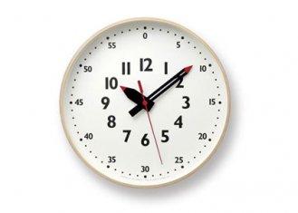 fun pun clock (フン プン クロック)