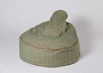 BEAN BAG CHAIR GUS(ガス)pale_green