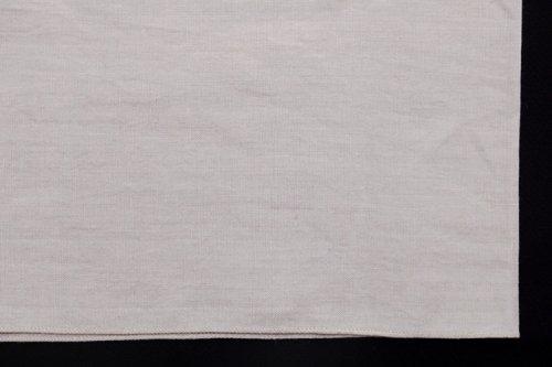 本麻 半衿(薄梅鼠)
