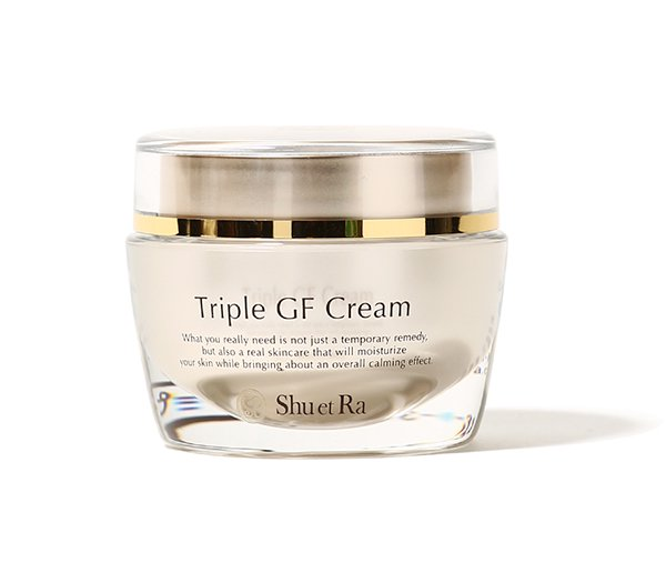Triple GF Cream