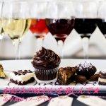 <b>【コラム】<br>チョコレート、スイーツと楽しむドイツワイン</b>