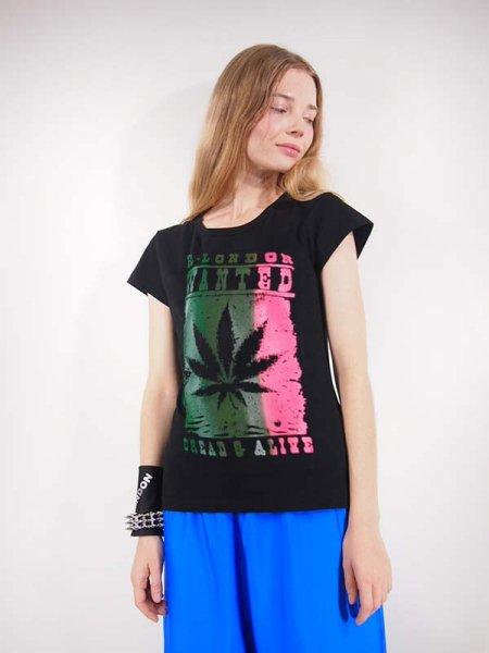 ◎新商品★R-LONDON★ドレッドアライブTシャツ