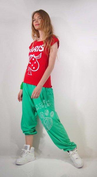 ◎新商品♪ARIS♪キラキラメタルロングパンツ