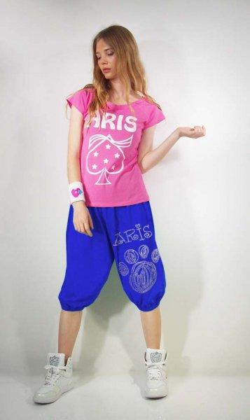 ◎新商品♪ARIS♪キラキラメタルクロプトパンツ