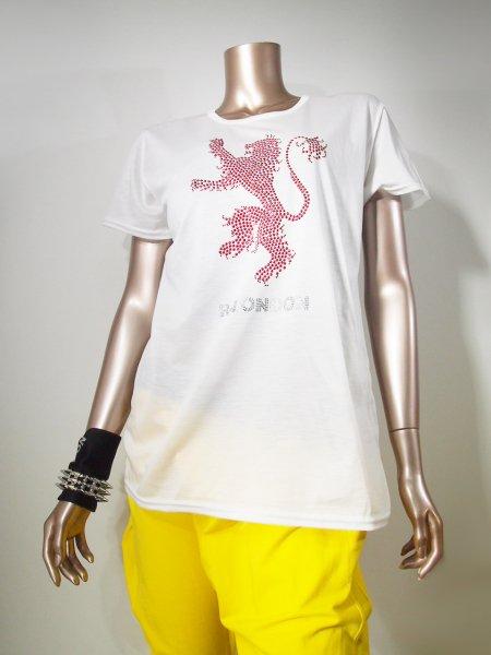 ◎新商品★R-LONDON★レッドライオンビッグTシャツ