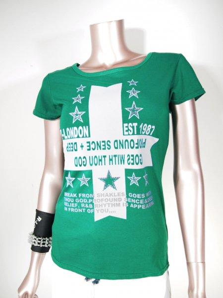 ◎新商品★R-LONDON★スタークロスTシャツ