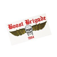 GREDDY  BB WINGS DECAL STICKER