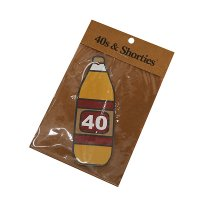 Air Freshners 40s&Shorties