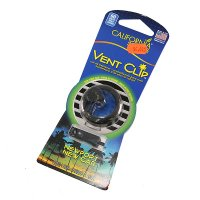 Air Freshners CALIFORNIA SCENTS NEW PORT NEW CAR