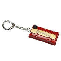 VTEC  KEY CHAIN RED