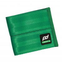 Formula DRIFT x Takata Seatbelt Wallet  Green