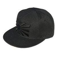 Hectopascal Original   Nissho Snapback Hat Black