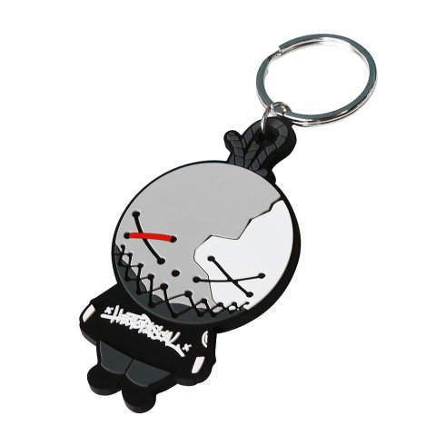 Hectopascal Original   Tie Key chain