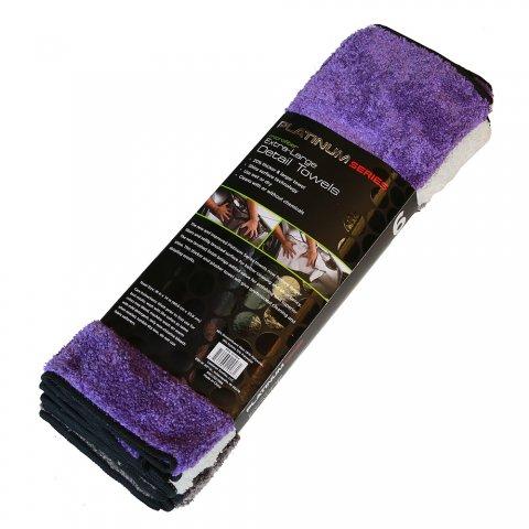 Platinum Series  Extra Large Detail towels 6枚セット