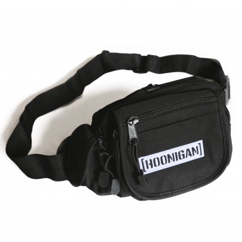 HOONIGAN  CENSOR BAR Hip bag