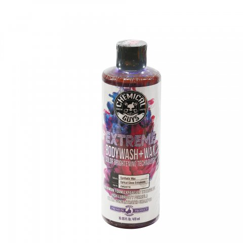 Chemical Guys  EXTREME BODY WASH+WAX