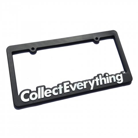 illest  COLLECT EVERYTHING FRAME