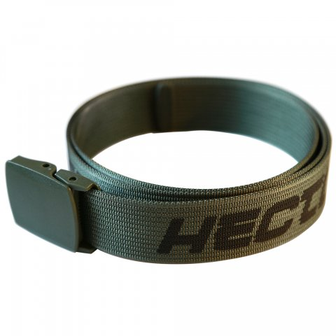 Hectopascal  KILL 'EM ALL BELT OD×White