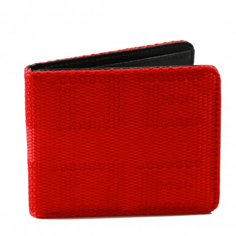 Tuner Cult  BRIDE WALLET RED