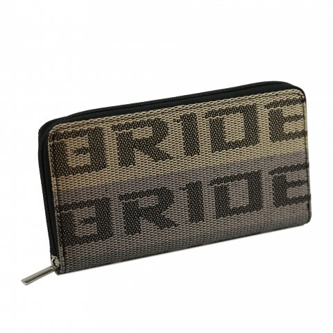 Tuner Cult  BRIDE WALLET LONG/GRAY