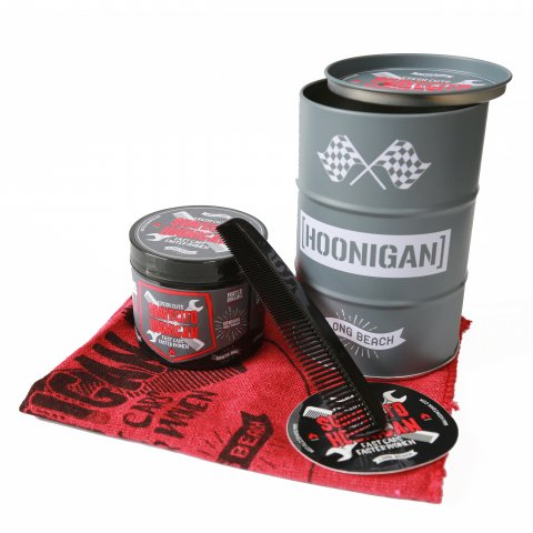 HOONIGAN   SUAVECITO BARREL SET  ORIGINAL