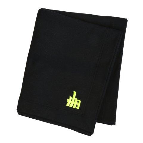 Hectopascal  HCTO Blanket Black/Max Yellow