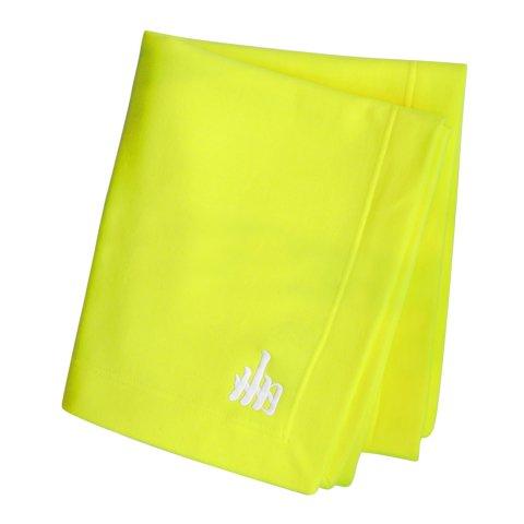 Hectopascal  HCTO Blanket Max Yellow/White