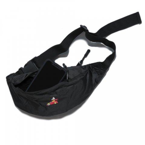 Hectopascal  SUU BODY BAG BLACK/SUU