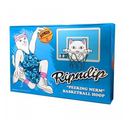 RIPNDIP  Hoop Dreams Indoor Basketball Hoop