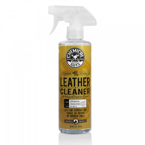 Chemical Guys  LEATHER CLEANER レザークリーナー 16oz/473ml