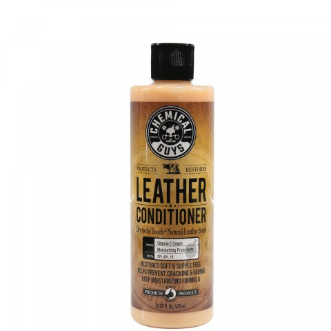 Chemical Guys  LEATHER CONDITIONER レザーコンディショナー 16oz/473ml