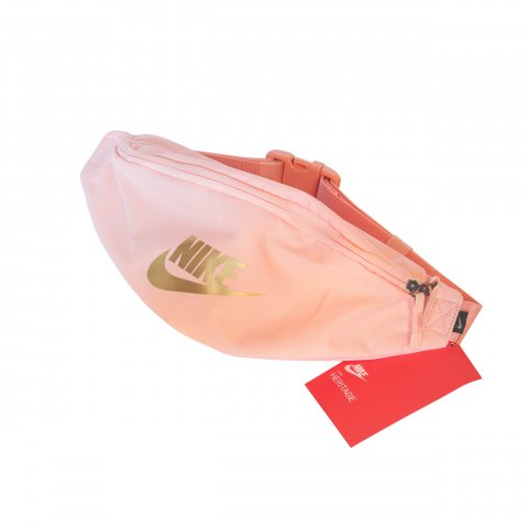 NIKE  HERITAGE Fanny Pack BABY PINK