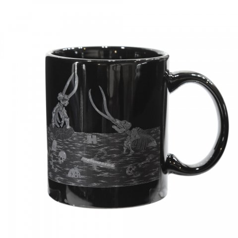 The Hundreds  Mammoth Mug