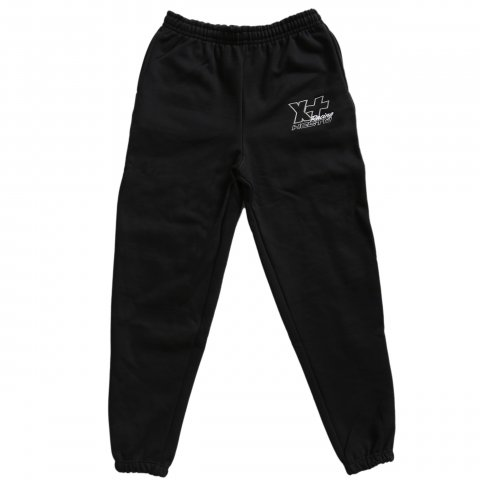 Hectopascal  KILLEM SWEAT PANTS Reflector/Black