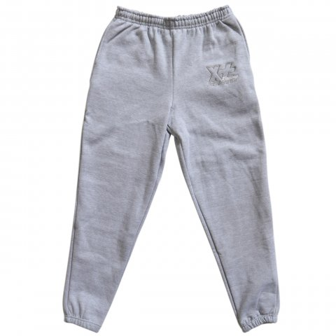 Hectopascal  KILLEM SWEAT PANTS Reflector/Heater Gray