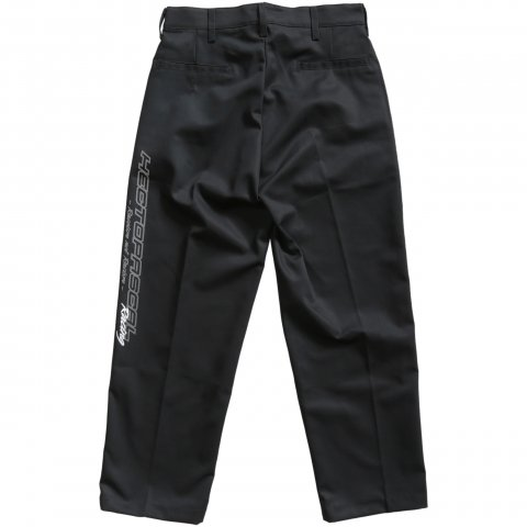 Hectopascal  KILLEM MECHANIC PANTS  Reflector/Black