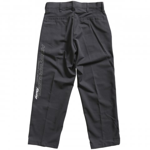 Hectopascal  KILLEM MECHANIC PANTS  Reflector/Charcoal