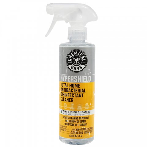 Chemical Guys  HYPER SHIELD HOME ANTIBACTERIAL CLEANER 家庭用バクテリアキラークリーナー