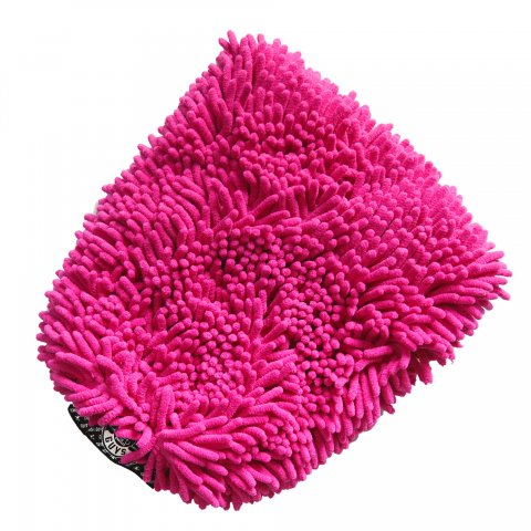Chemical Guys  BIG MO FO CHENILLE WASH MITT