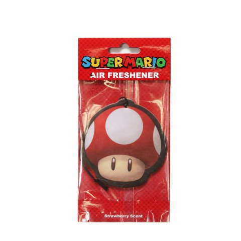 SUPER MARIO  1UP Air Freshener