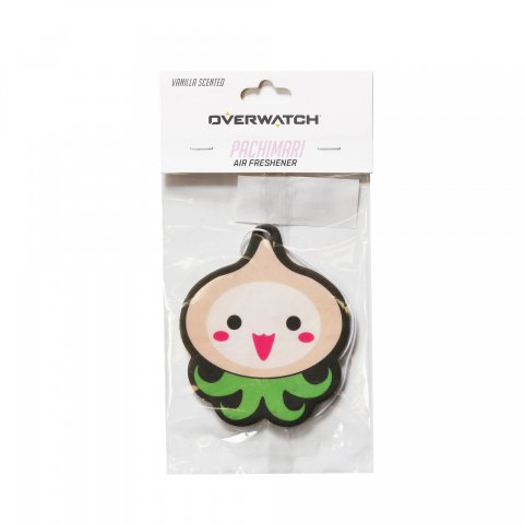 OVER WATCH  PACHIMARI Air Freshener