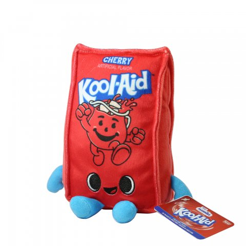 KOOL AID   Packet ぬいぐるみ /18cm