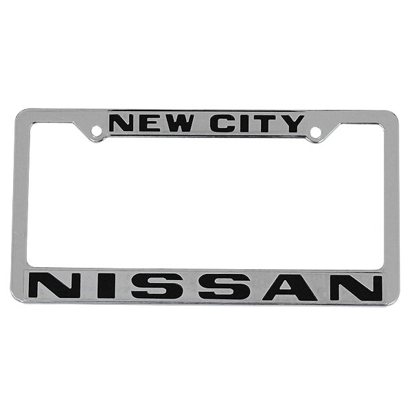 License Plate Frames - Hectopascal - ILLEST,GREDDYなどUS Import ...