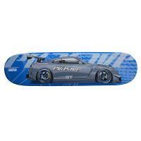 JDMEGO-Accesories  35GTR evasive moter sports Skate Deck