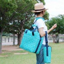 【発送】どんでん返しで作るビニコの保冷バッグ